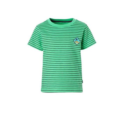 Noppies T-shirt Spearfish groen