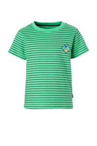 Noppies T-shirt Spearfish groen, Groen
