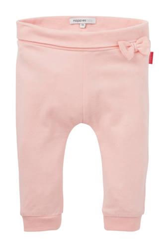 baby broek Stickney roze