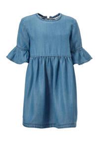 Noppies jurk lichtblauw, Lichtblauw