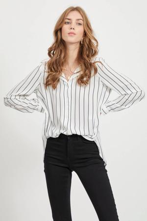 blouse VILUCY gestreept