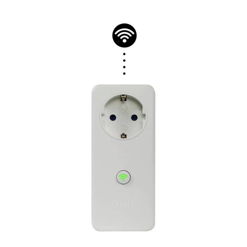 MILL WIFISOCKET kachel smartplug, -