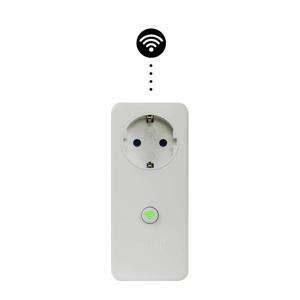 WIFISOCKET kachel smartplug