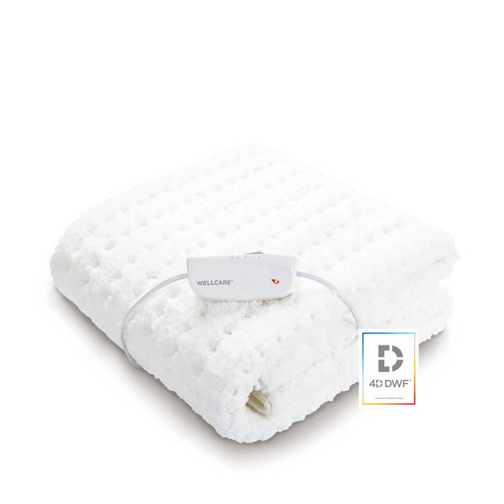 Wellcare BABY 1-P WIT Wellcare elektrische deken, Wit