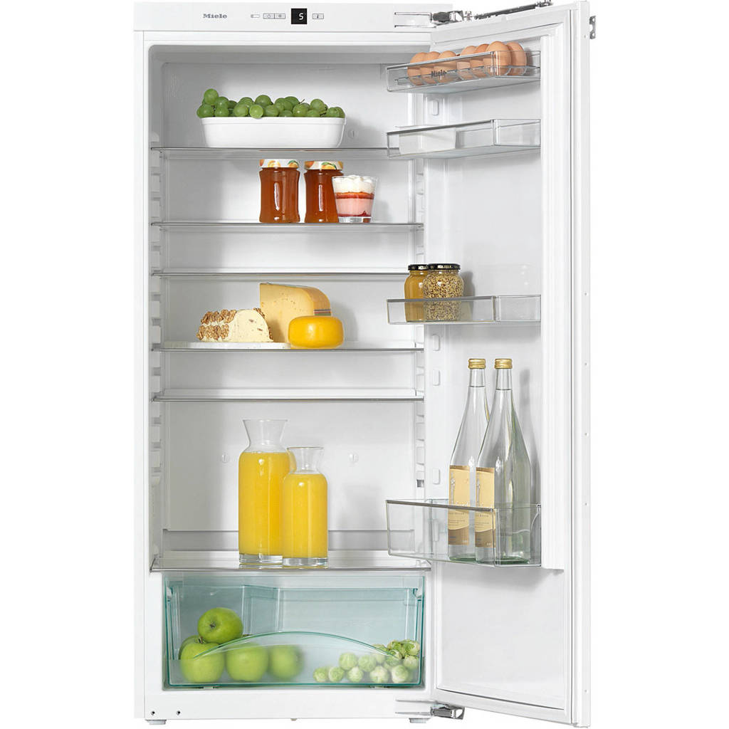 Miele K34222 i inbouw koeler, -