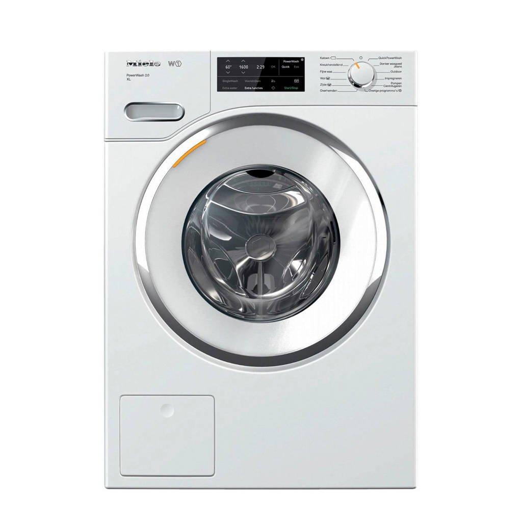 Miele WWI320 PWash 2.0 XL wasmachine