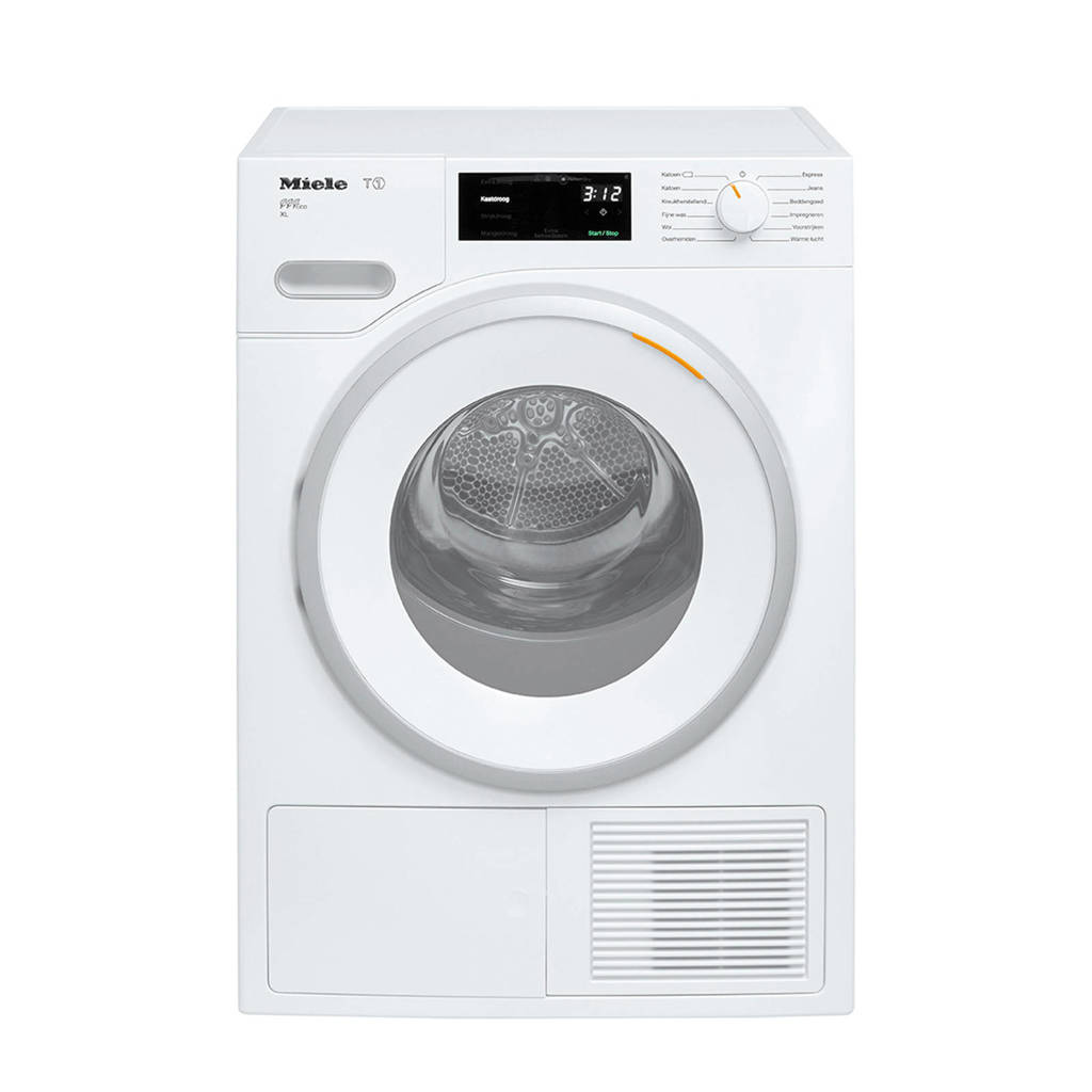 Miele TWH620 WP Eco XL warmtepompdroger
