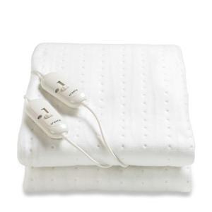 KTS102 ELEKTR. D 2-persoons elektrische deken