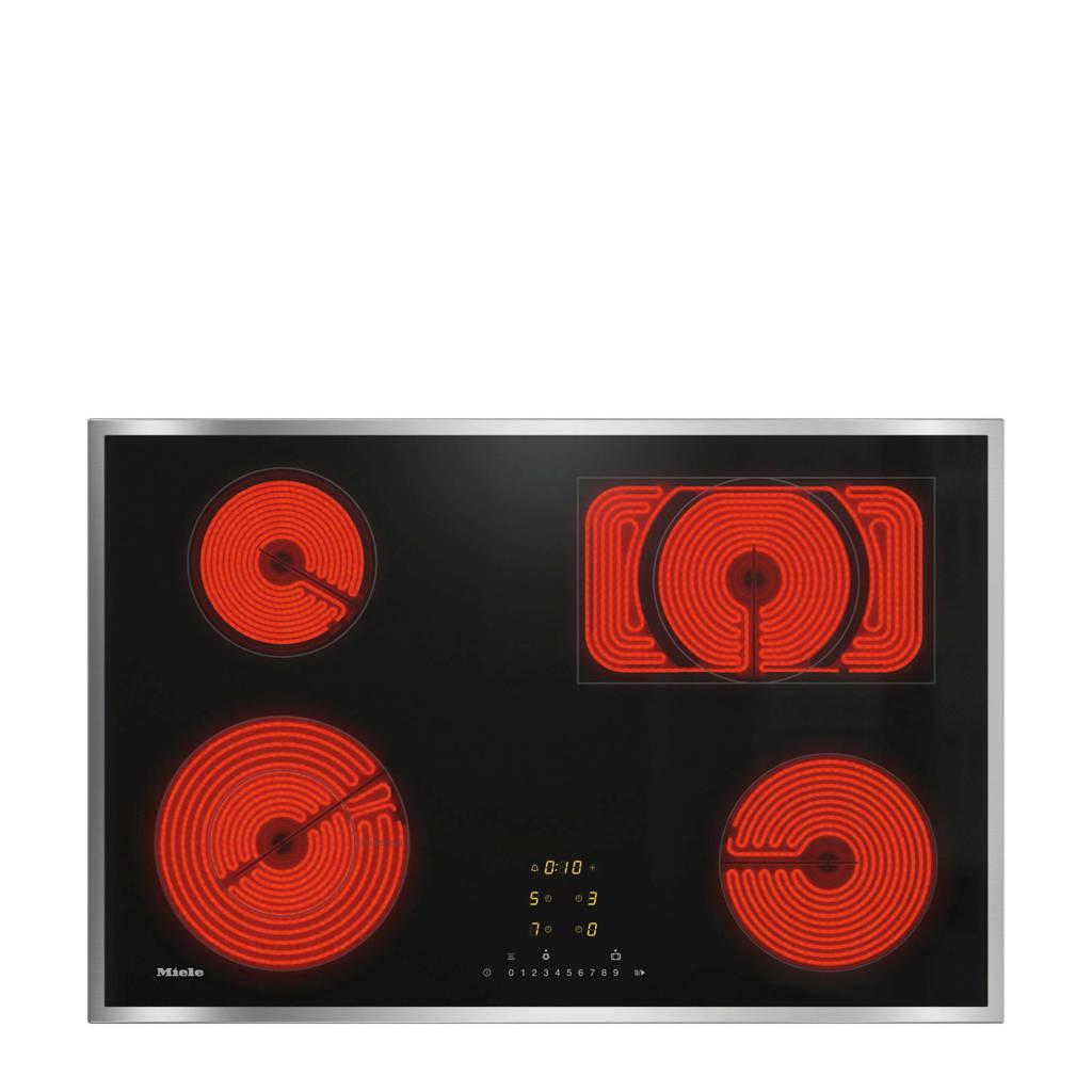 Miele KM 6542 FR keramische kookplaat, -