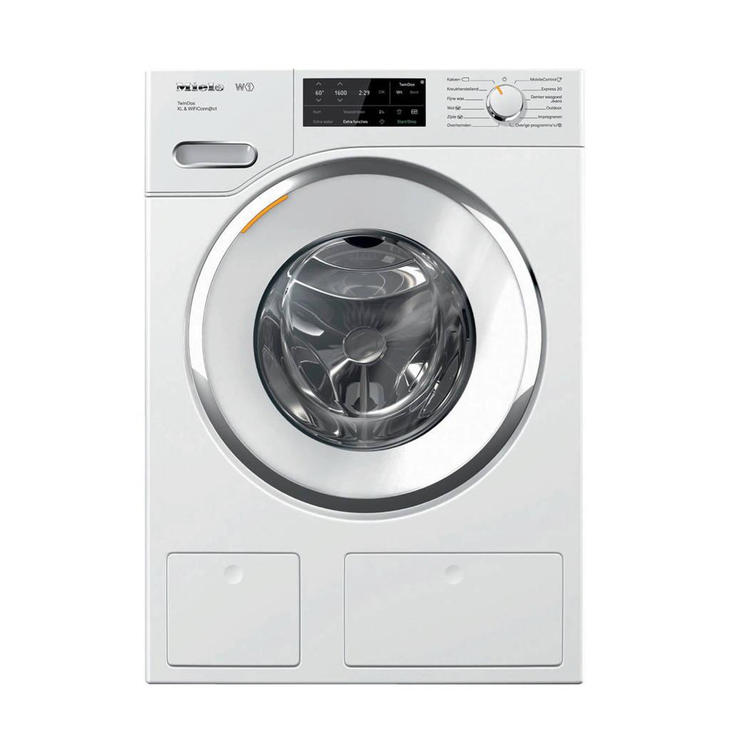 Miele WWI660 TDos XL&Wifi wasmachine