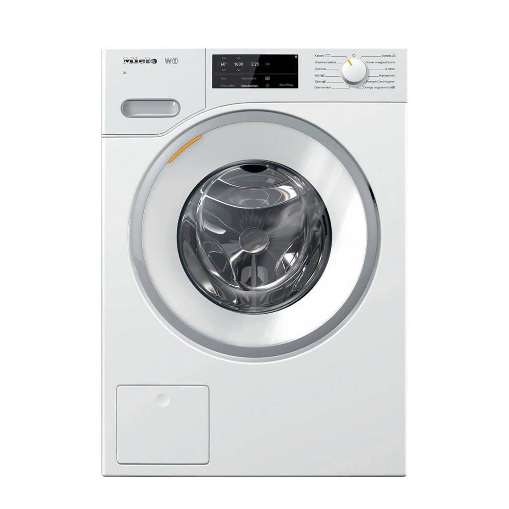 Miele WWG120  XL wasmachine