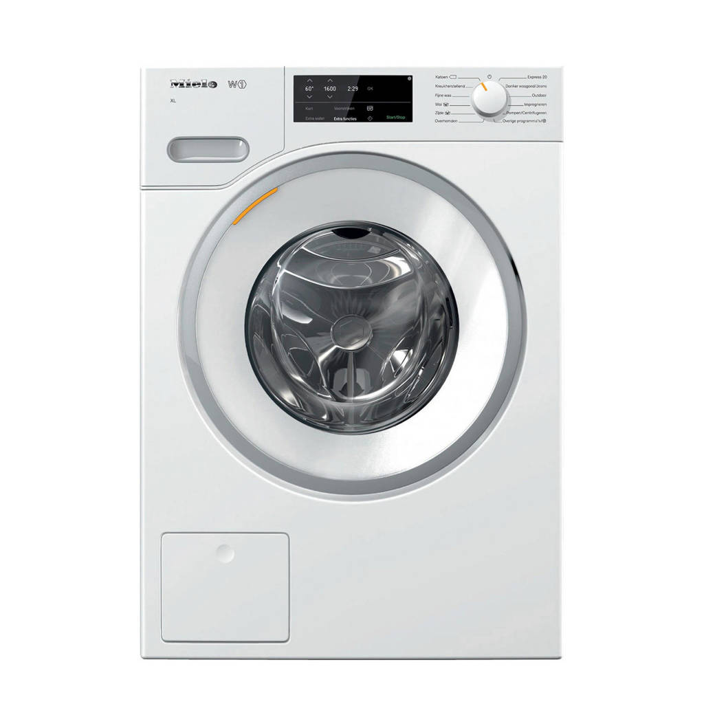 Miele WWG120  XL WCS wasmachine