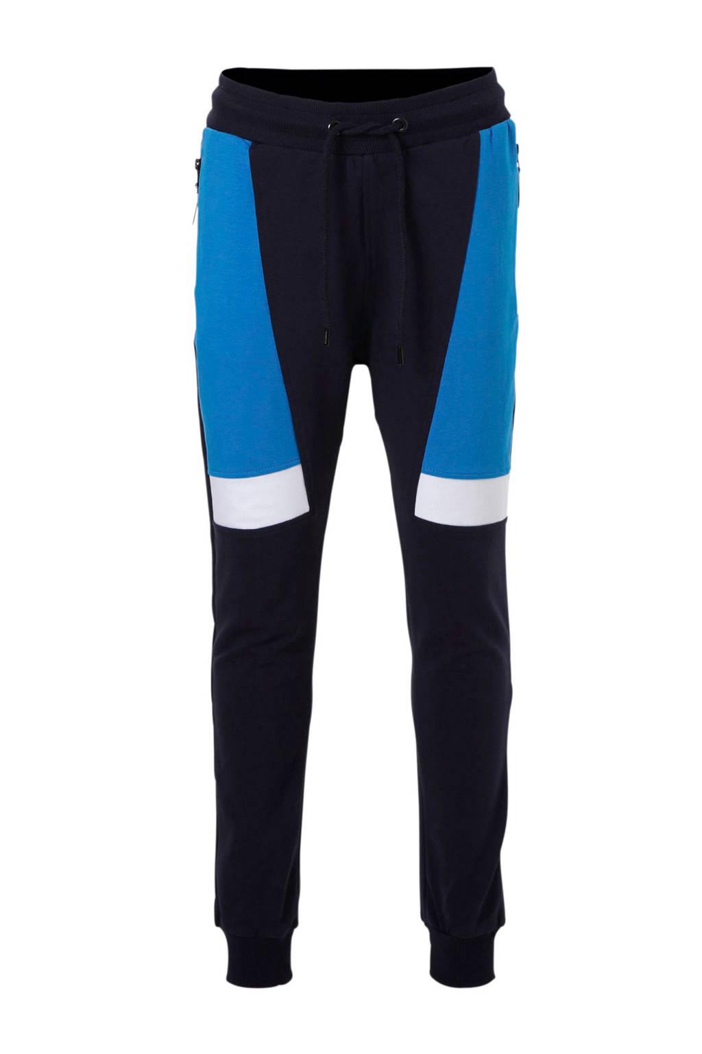 GABBIANO   joggingbroek marine, Marine/blauw/wit