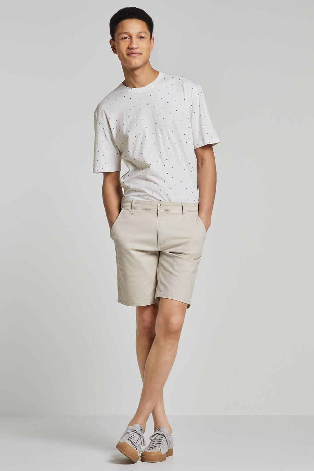 Minimum t-shirt, Wit