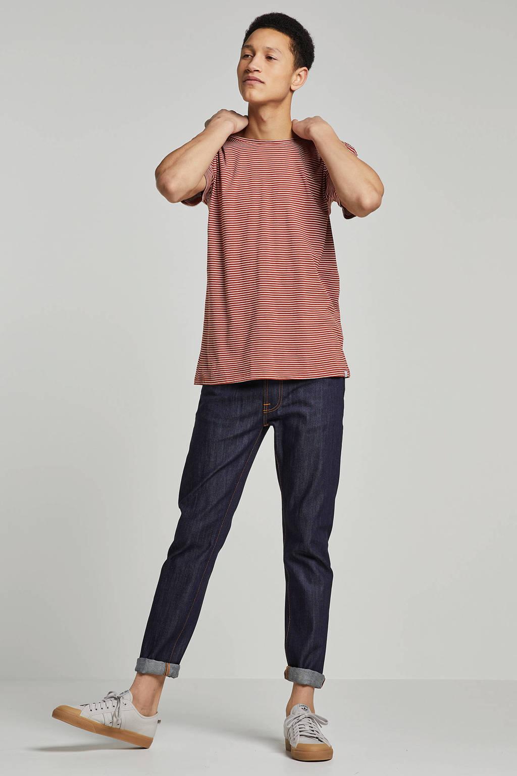 Minimum t-shirt, Rood