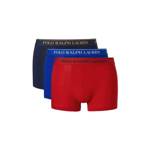 POLO Ralph Lauren boxershort (set van 3) kopen