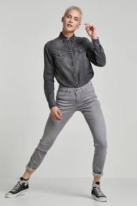 MAC dream skinny leg jeans, Grijs