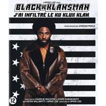 Blackkklansman (Blu-ray)