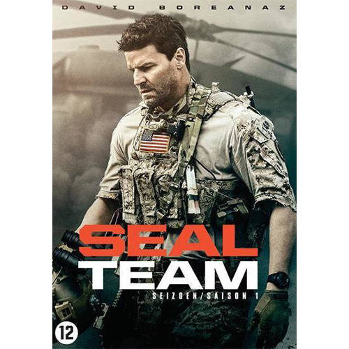 Seal team Seizoen 1 (DVD)