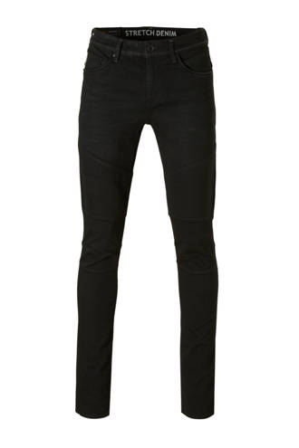 Angelo Litrico slim fit jeans zwart