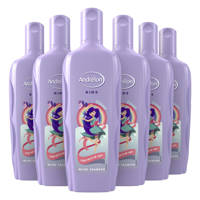 Andrelon Intense Prinses shampoo - 6x300 ml