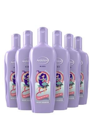 Intense Prinses shampoo - 6x300 ml