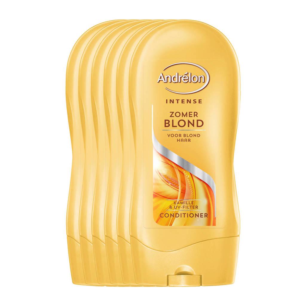 Andrelon Special Zomerblond conditioner - 6x300 ml