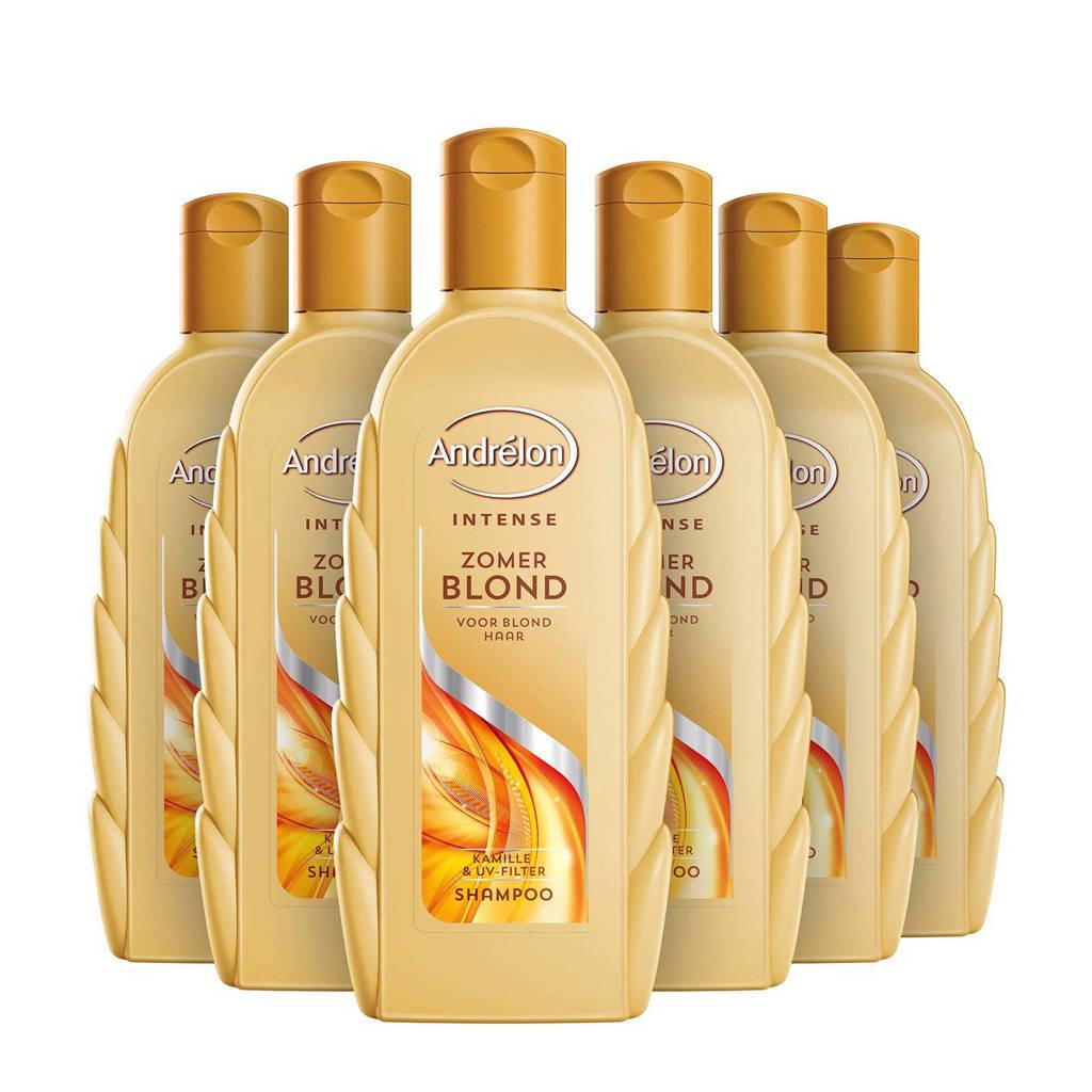 Andrelon Special Zomerblond shampoo - 6x300 ml