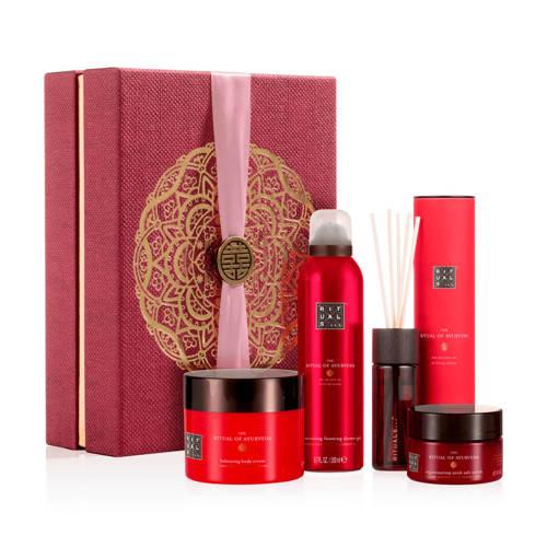 Rituals The Ritual of Ayurveda Balancing Collection Gift Set (Worth £45.00)