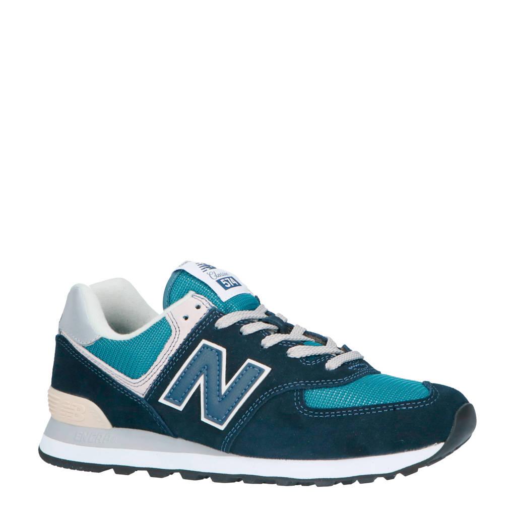 New Balance  ML574 sneakers donkerblauw, Donkerblauw