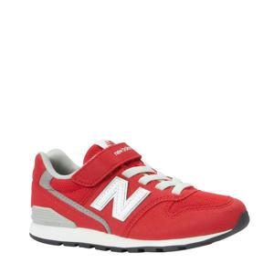 YV996 sneakers rood