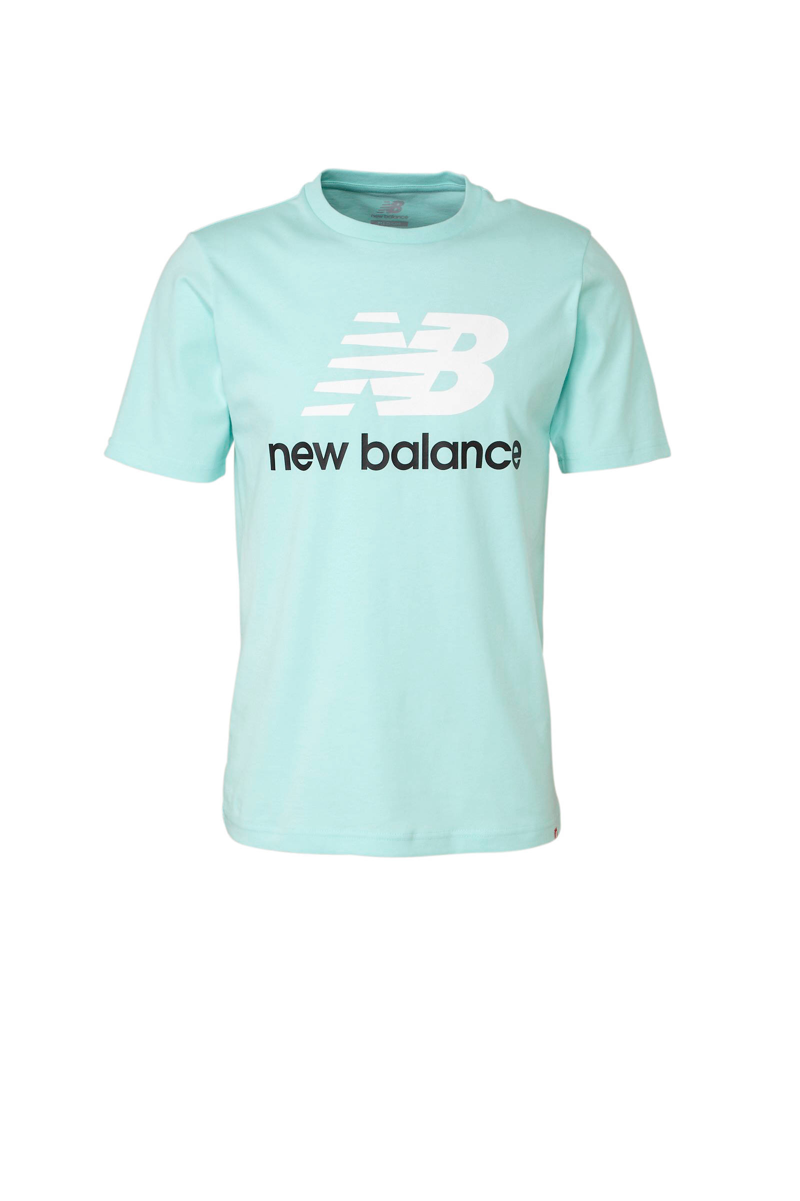 new balance licht groen