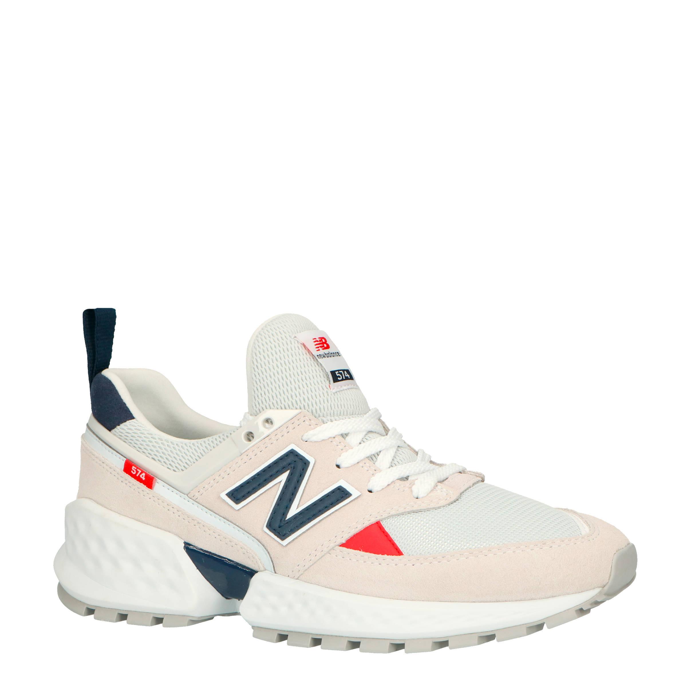 new balance schoenen wasmachine