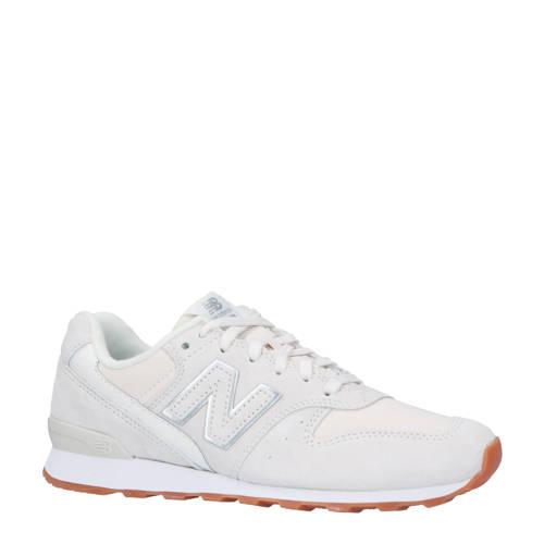 New Balance 996 sneakers ecru kopen