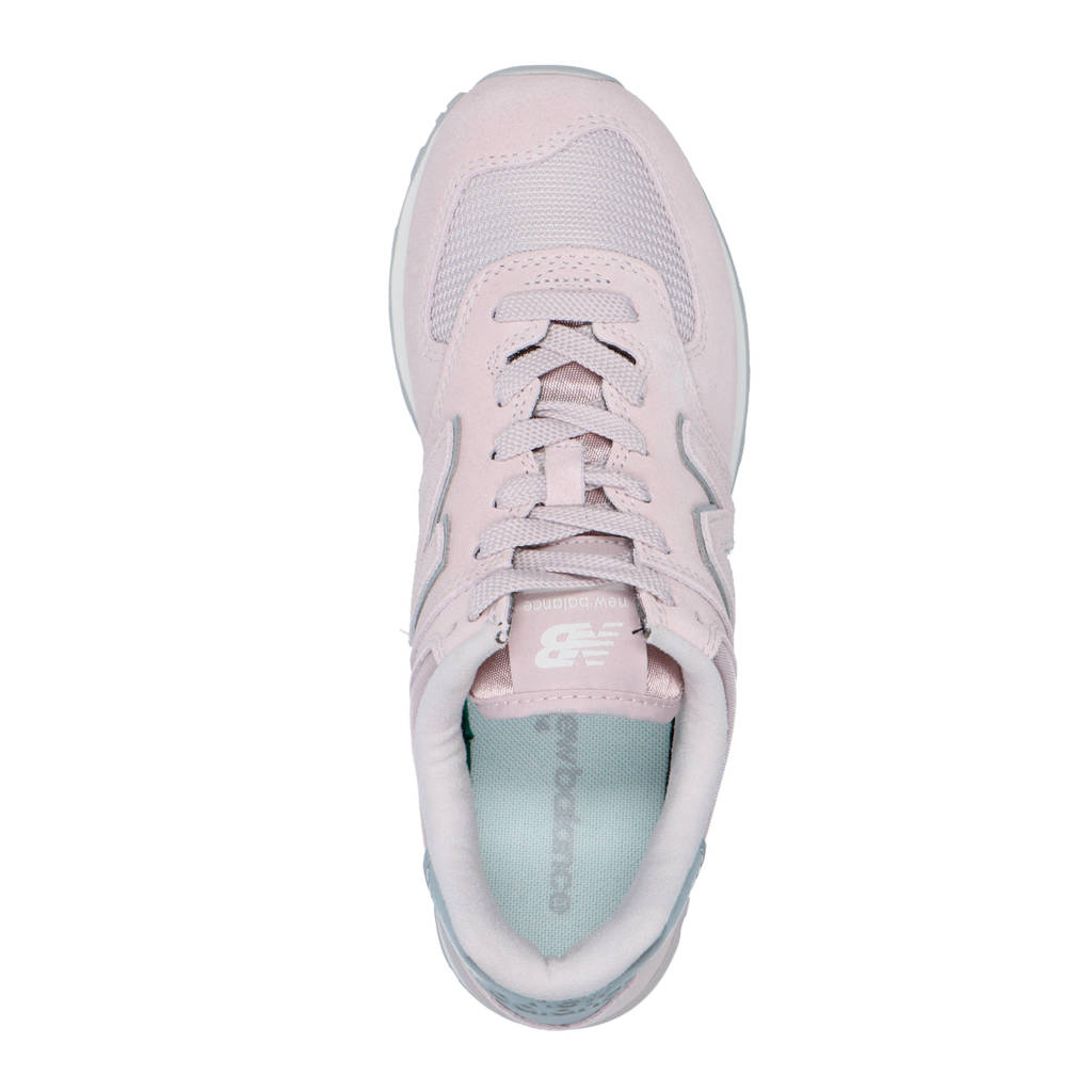 paars Sneakers Wl574 New Lila Balance FIwFqBpW