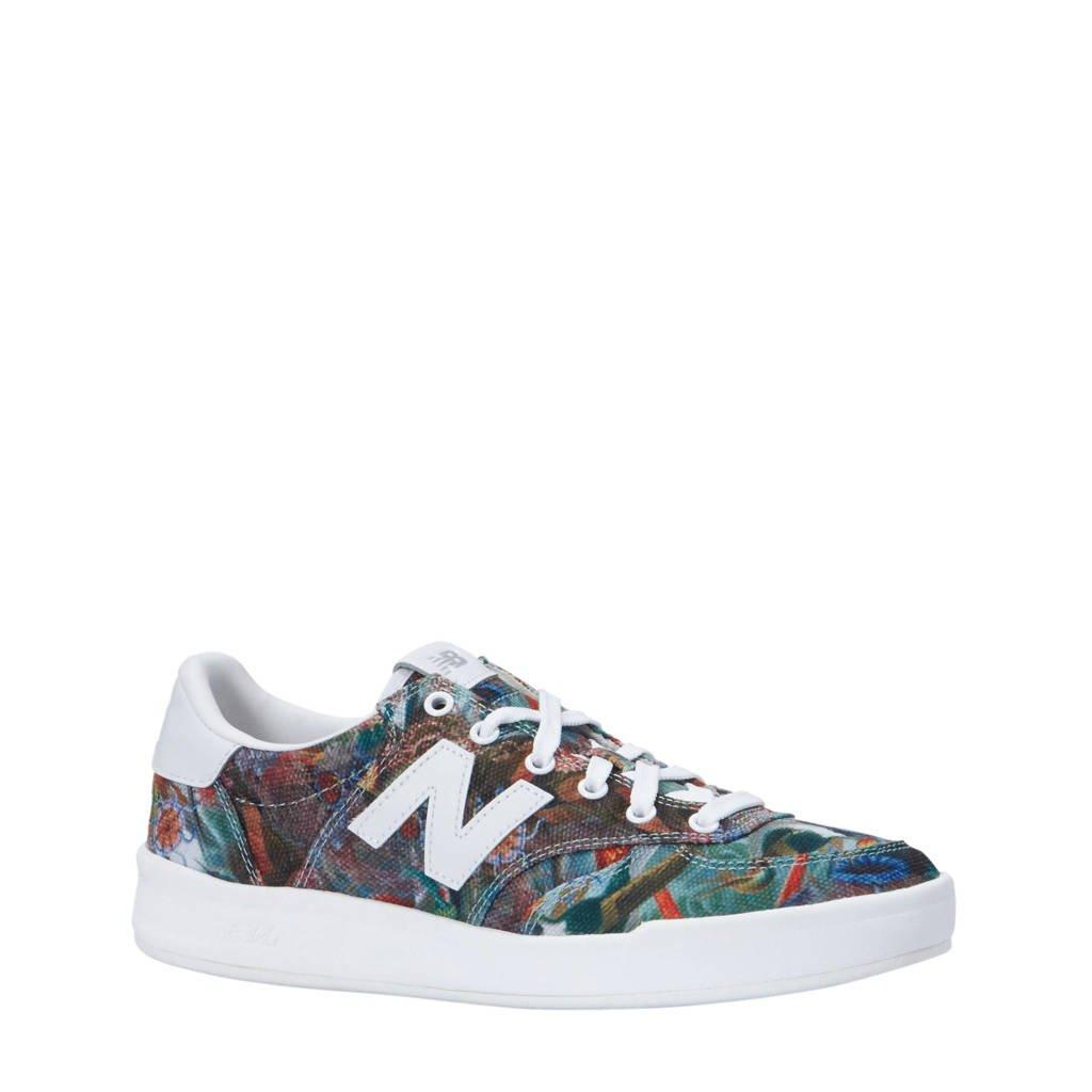 94291c91c1d New Balance WRT300 sneakers bloemen, Groen bloemenprint