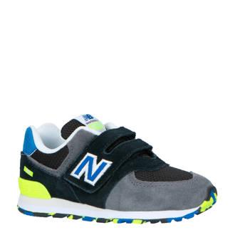 574 sneakers zwart