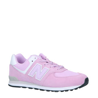 574 sneakers lila