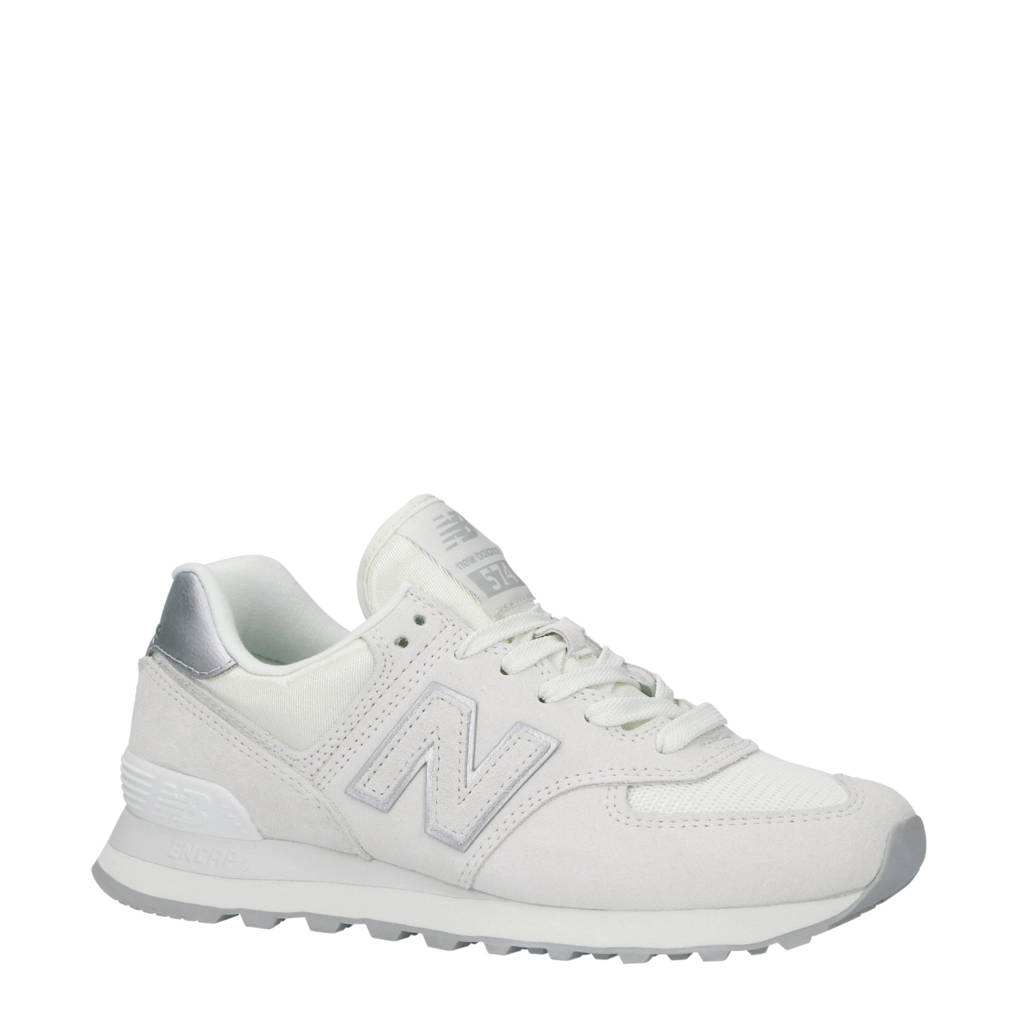 New Balance  574 WL574SSS sneakers, Wit