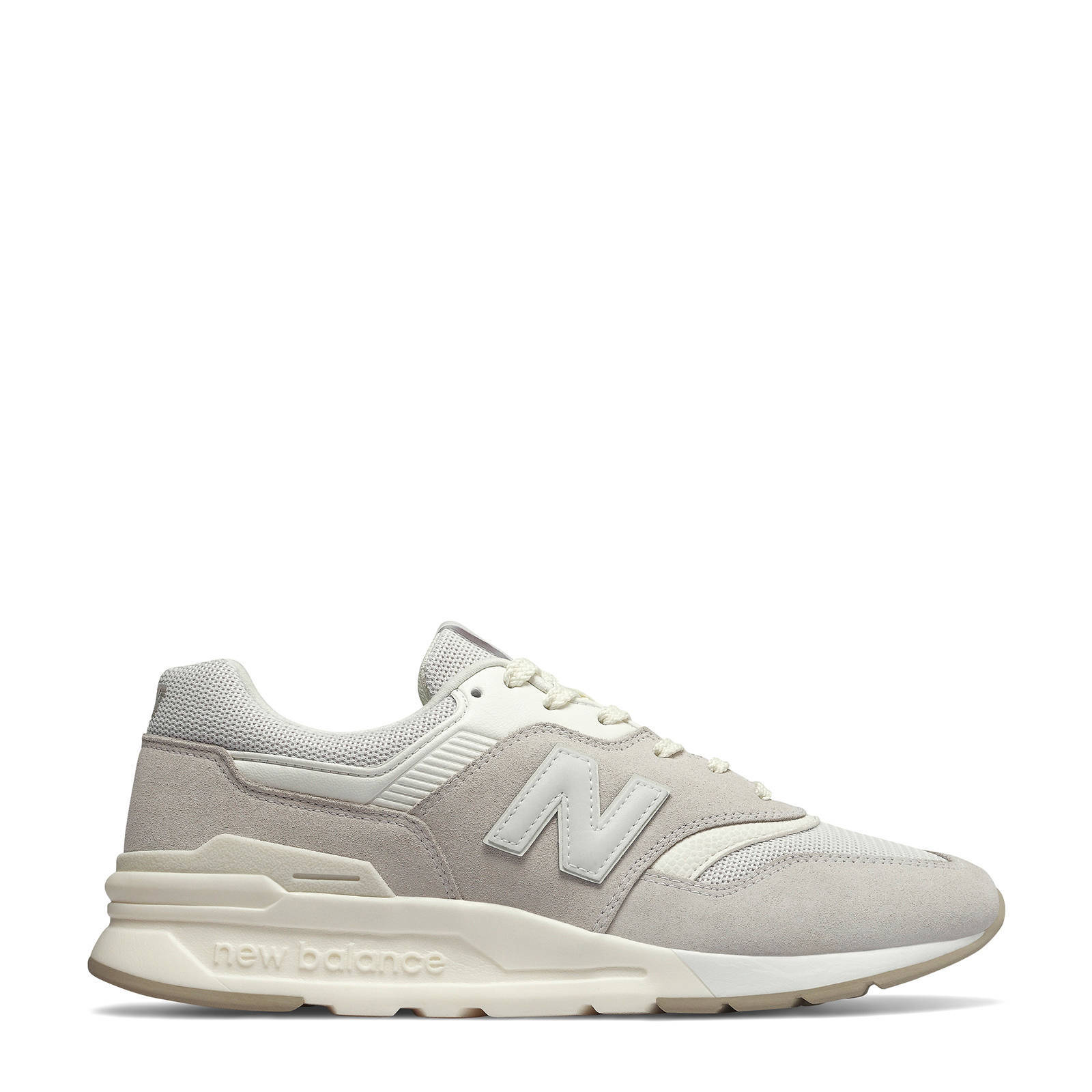 New Balance 997 sneakers wit | wehkamp