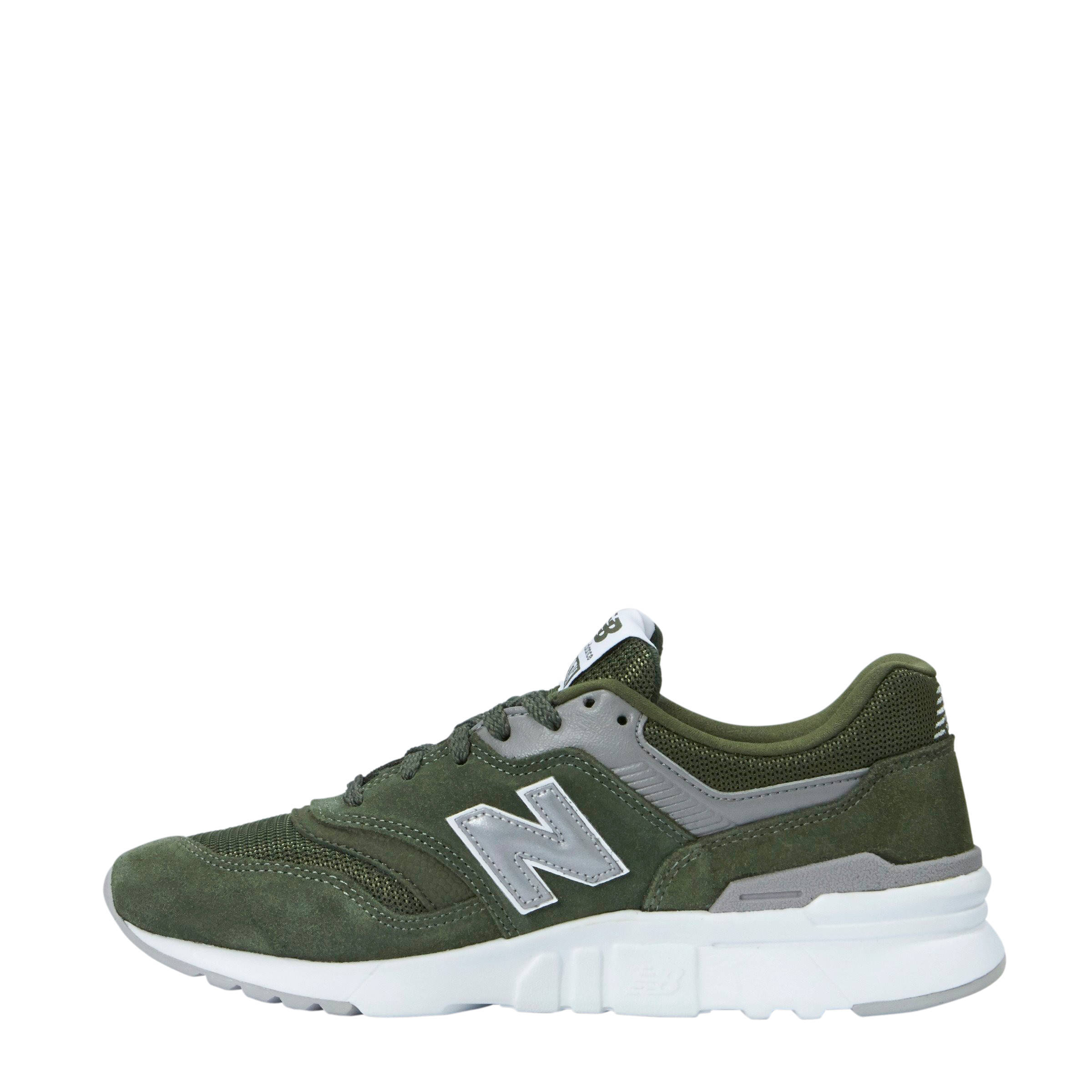 Wehkamp Balance Kaki New Sneakers 997 x6PYIqwvn