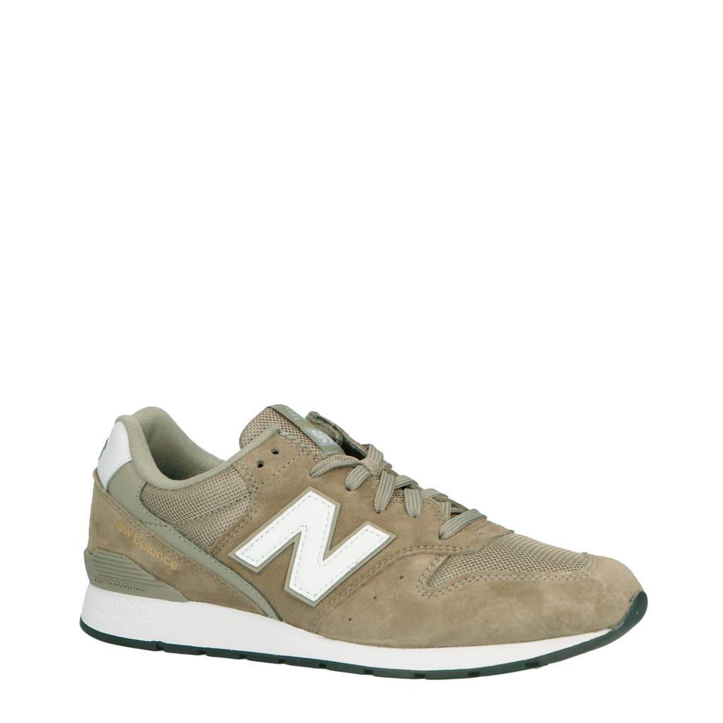 New Balance  996 sneakers bruin, Bruin