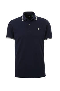 G-Star RAW slim fit polo