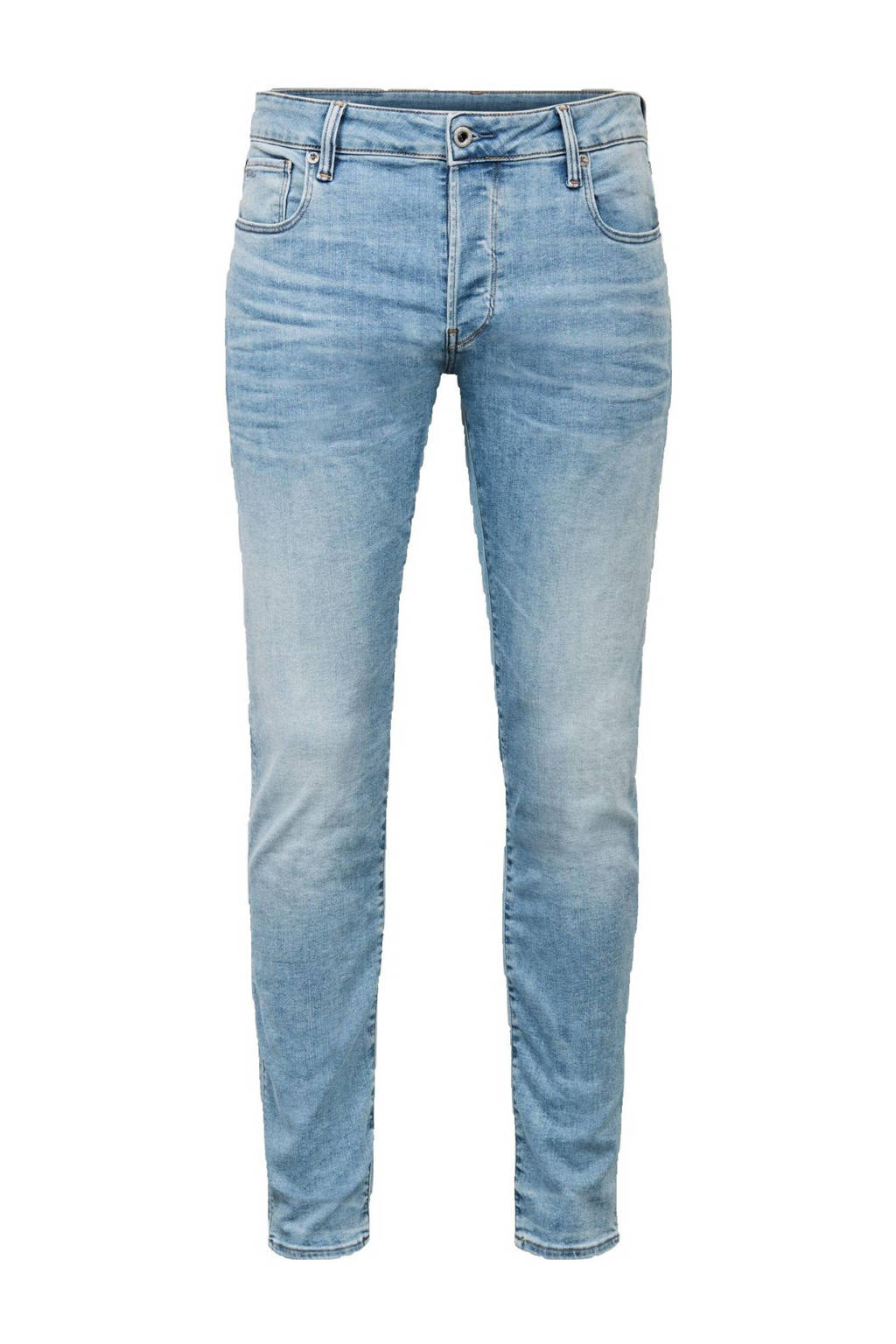 G-Star RAW straight fit jeans 3301, Light denim