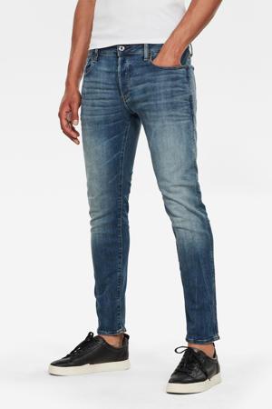 3301 slim fit jeans vintage medium aged