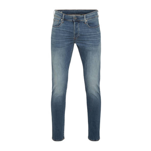 G-Star RAW slim fit jeans 3301 vintage medium aged