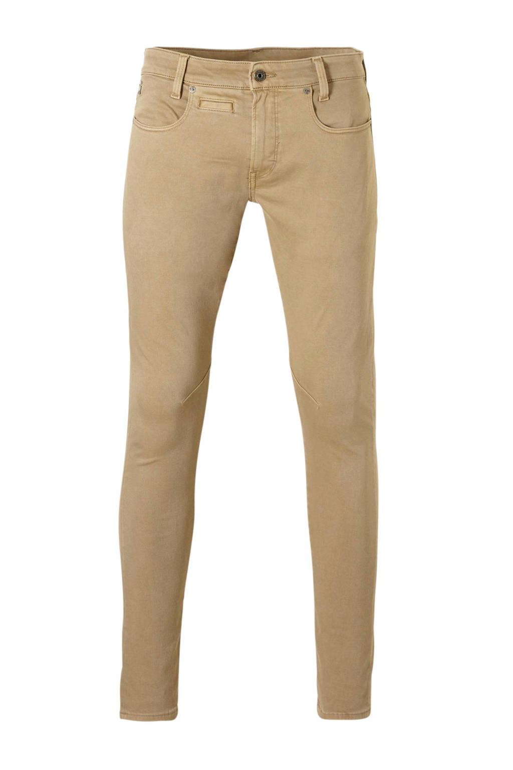 G-Star RAW skinny fit jeans D-Staq, Beige