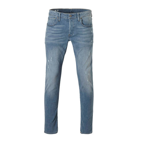 G-Star RAW straight fit jeans 3301 kopen