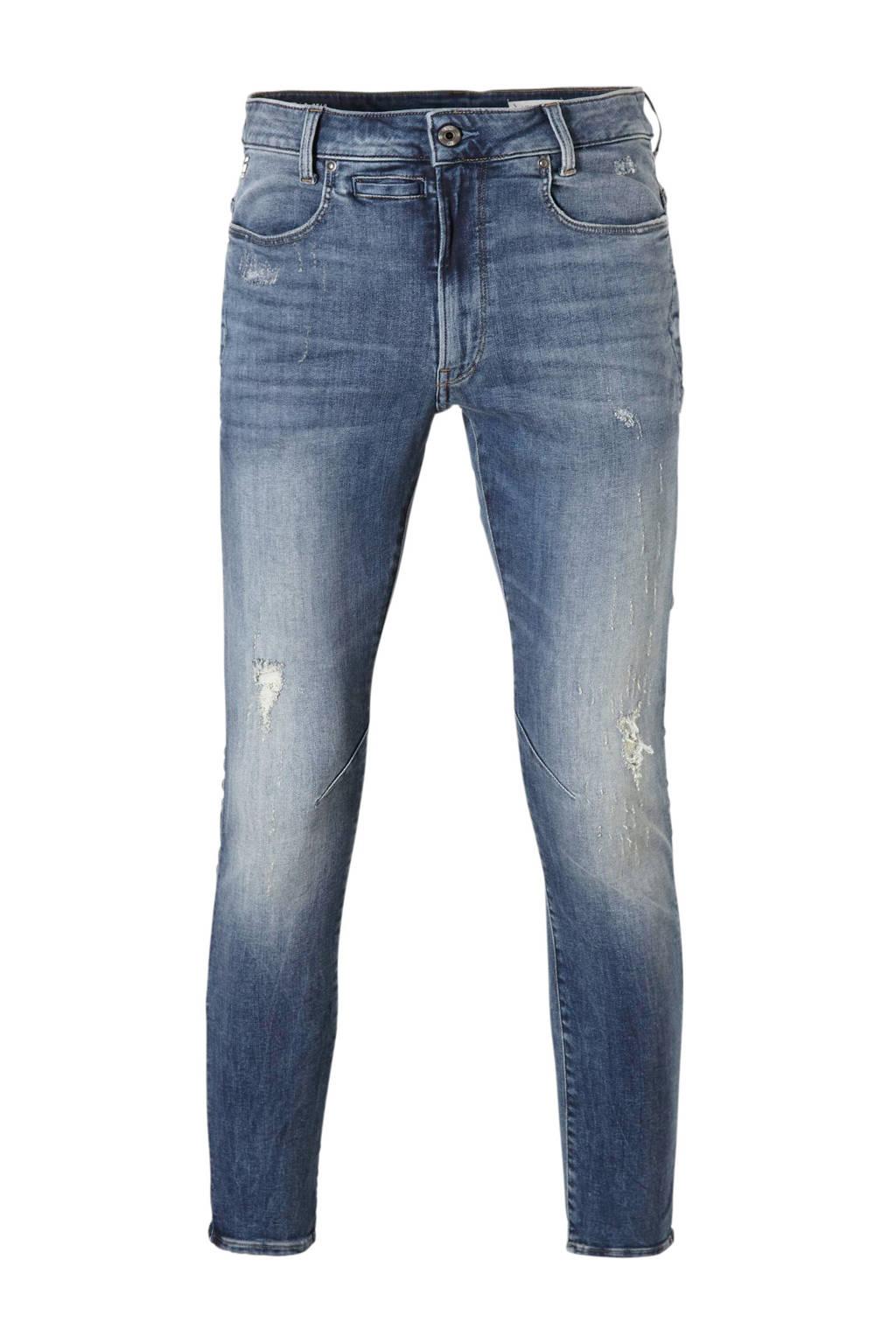 G-Star RAW slim fit jeans D-Staq, Dark denim