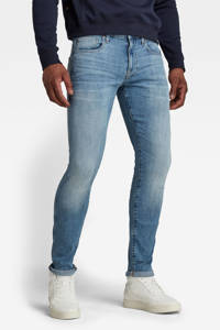 G-Star RAW Revend skinny fit jeans it indigo aged, It Indigo Aged